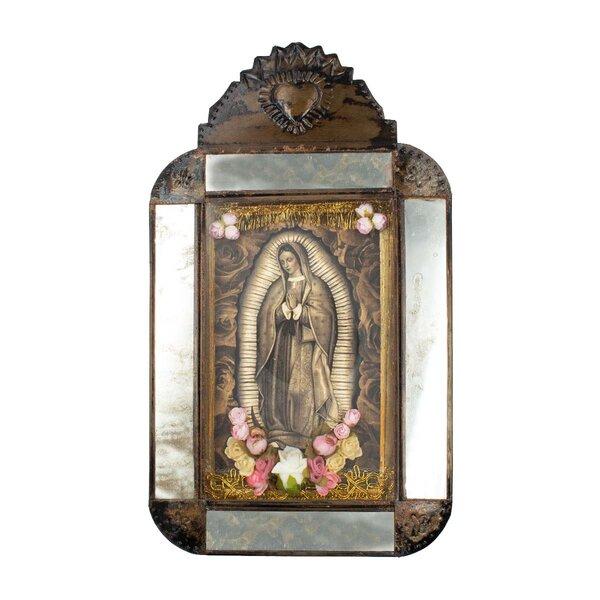 Guadalupe Vintage Schrein