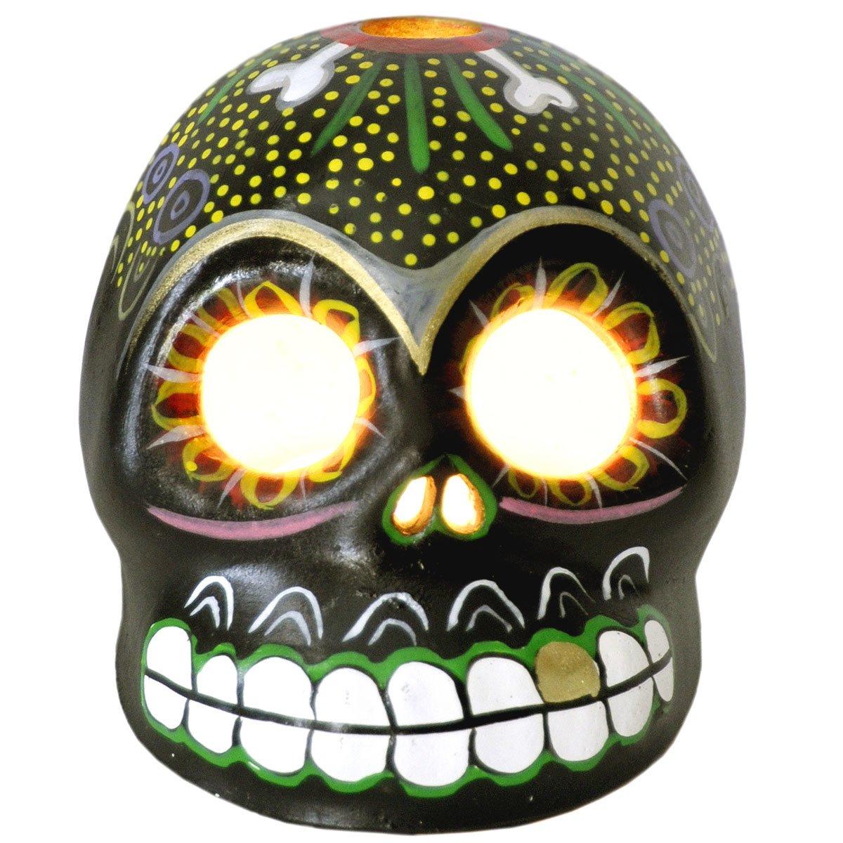 Erstaunlich Mexikanischer Totenkopf Beste Wahl