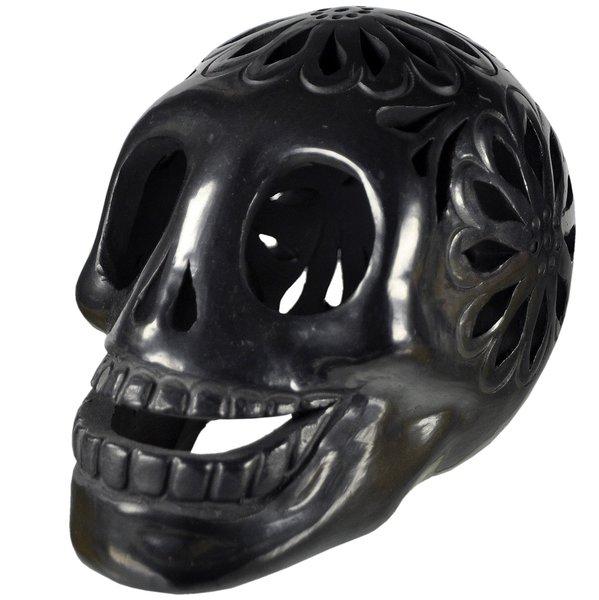 Barro Negro Kerzenskull