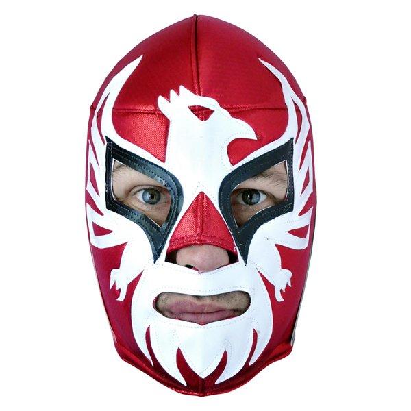 El Mexicano Rojo