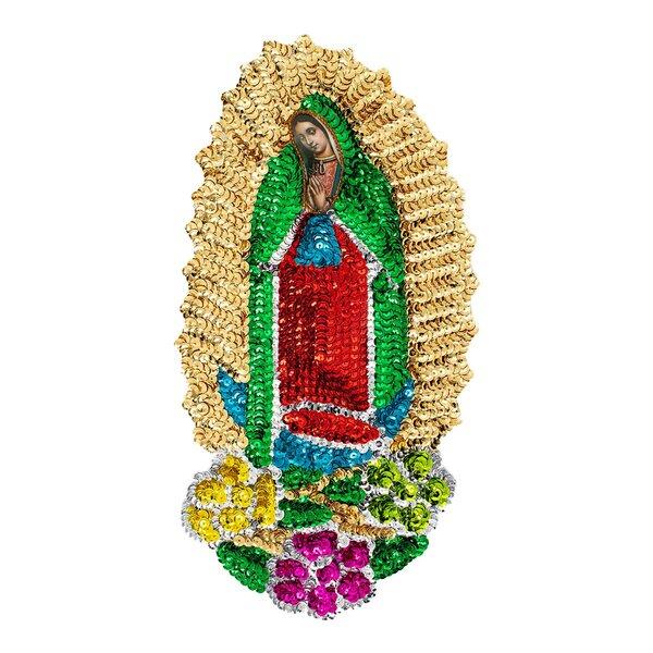 Guadalupe Aufnäher
