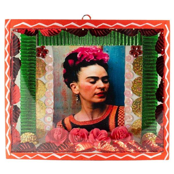 Viva la Frida Schrein