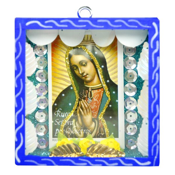 Guadalupe Shrine