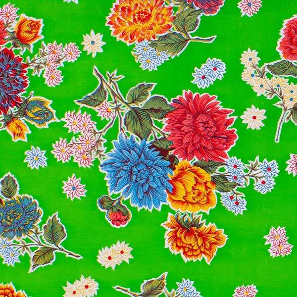 Chrysantheme Grün