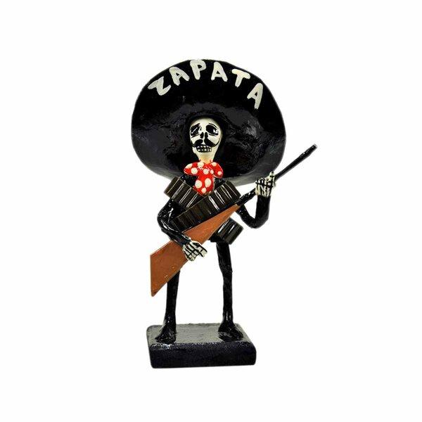 Calavera Zapata