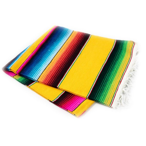 Serape Yellow