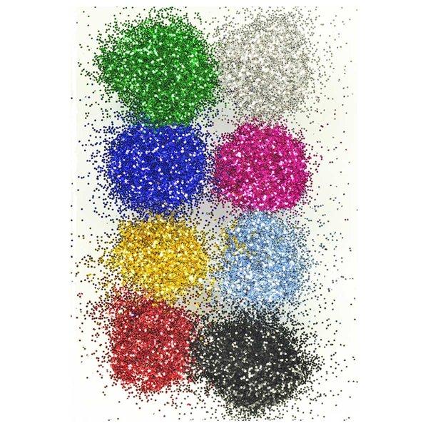 Zuckerschädel Glitter Mix
