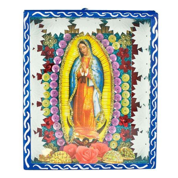 Guadalupe Schrein Deluxe