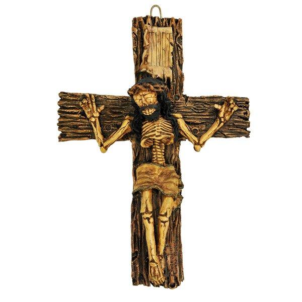 Kruzifix Jesus