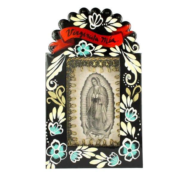 Guadalupe Blechschrein
