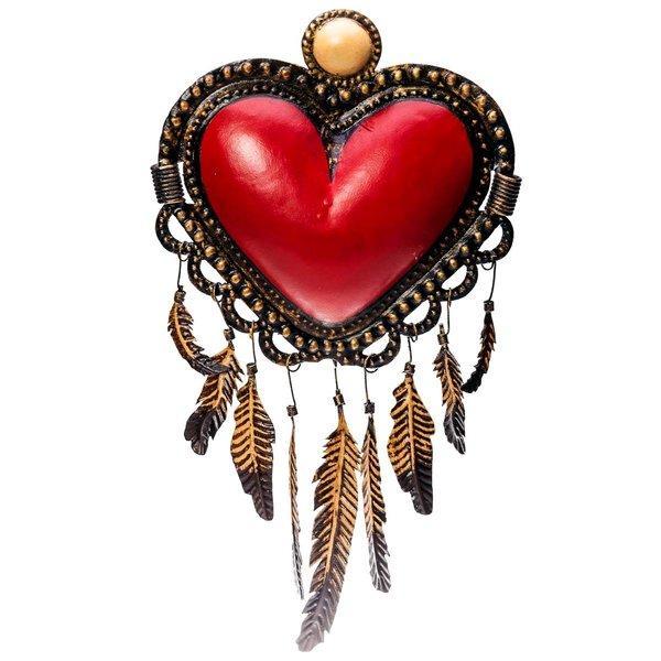 Dreamcatcher Heart