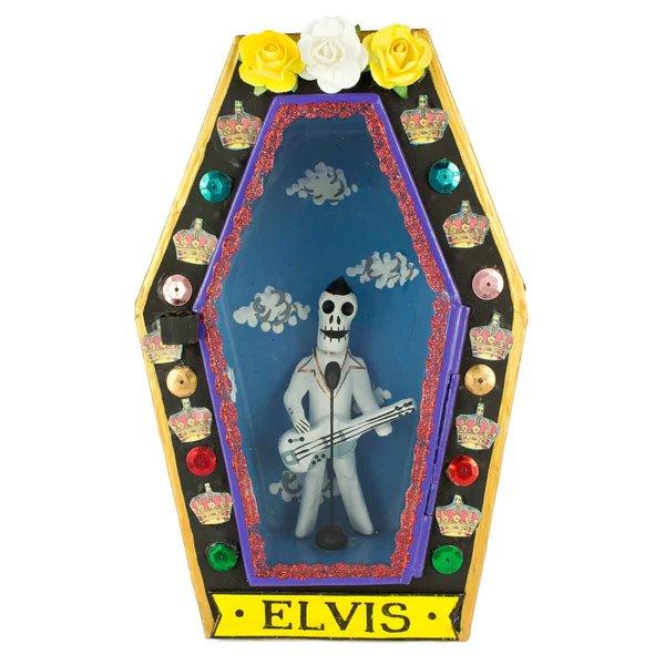 Elvis Sarkophag
