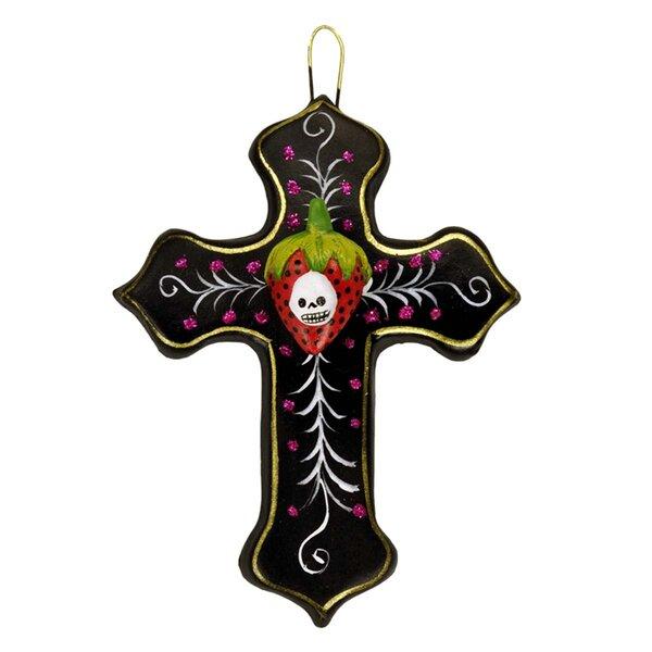 Kreuz Deluxe Schwarz