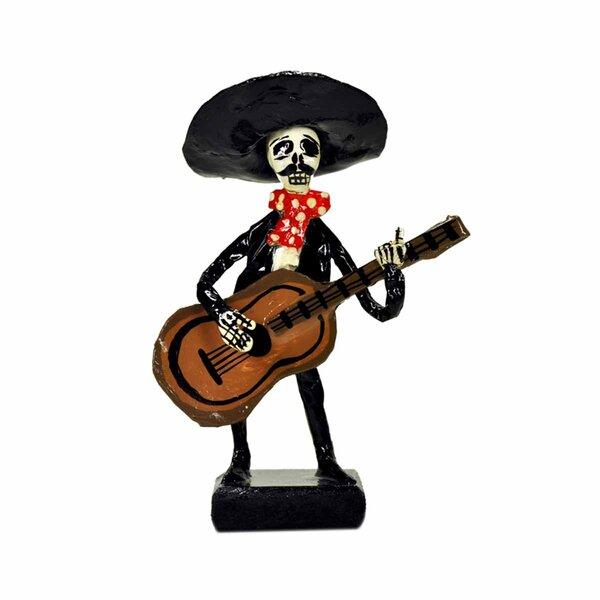 Mariachi Gitarre