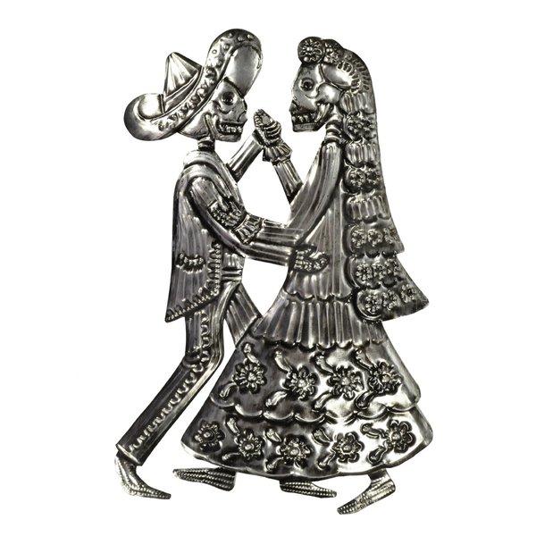 The Dancing Skeletons