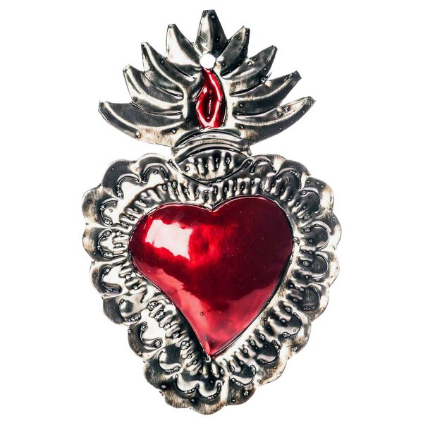 Small Sacred Heart