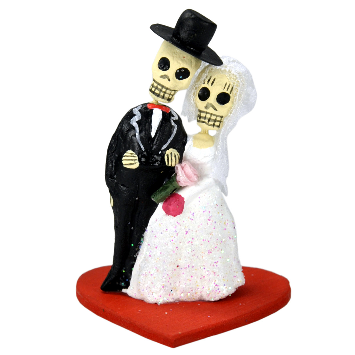 Hochzeitsherz Superskull
