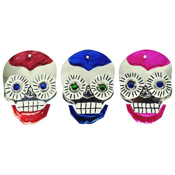Sugar Skull Set