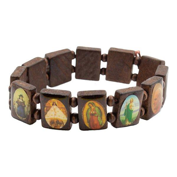 Armband gemischte Heilige