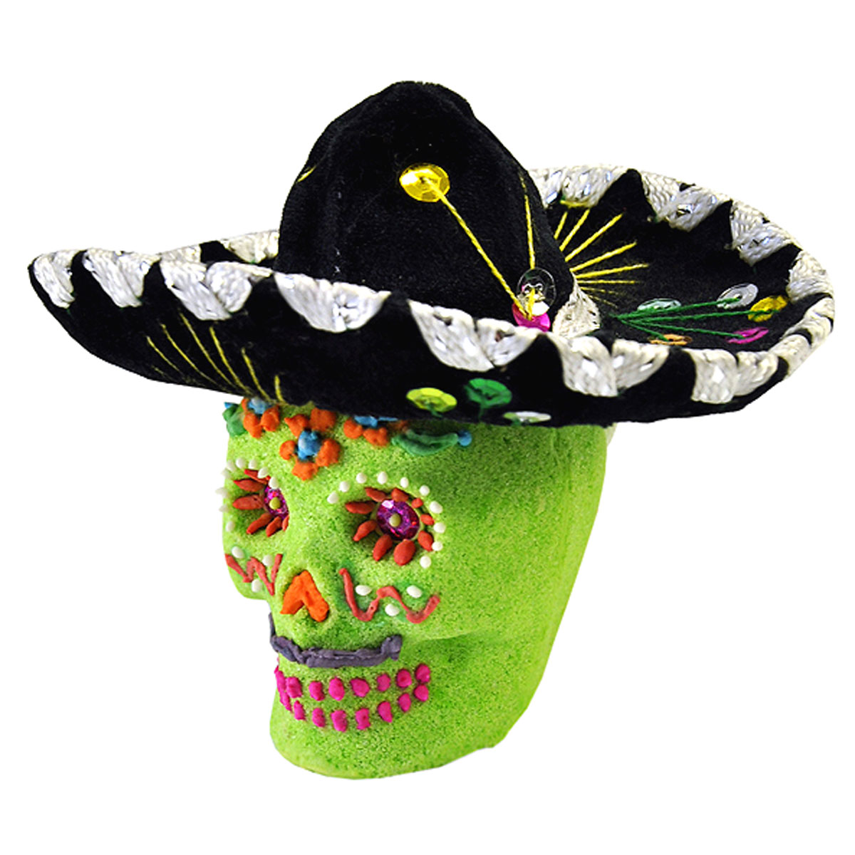 Mexiko Decke: Mini Sombrero Mexiko