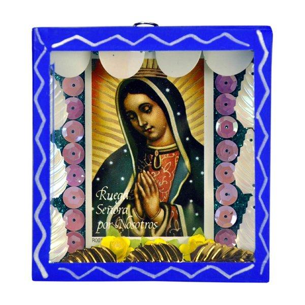 Guadalupe Schrein