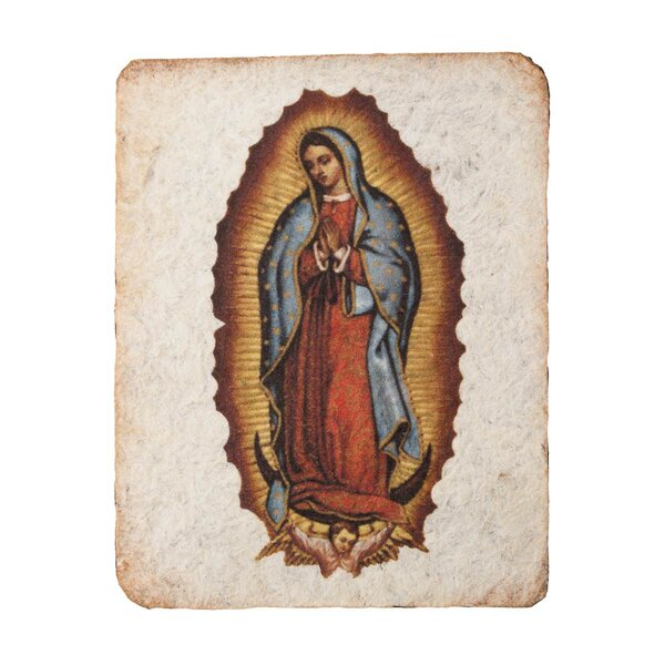 Guadalupe Classic Magnet