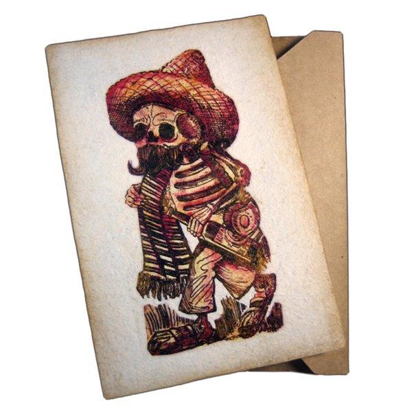 Madero Postkarte