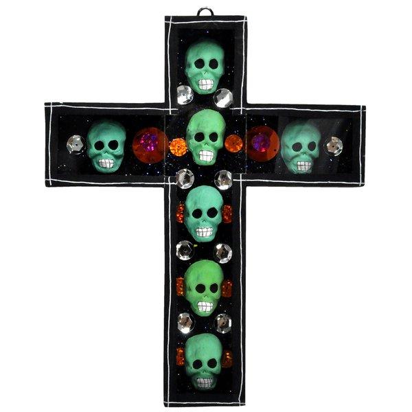 Kruzifix Calaveras