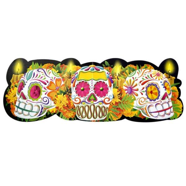 Sugar Skull Poster