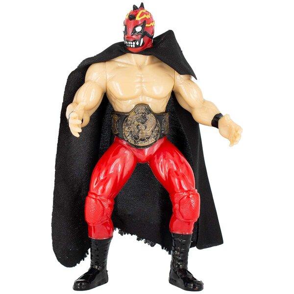 Mephisto Actionfigur