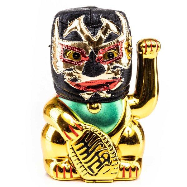 Padre Kabuki