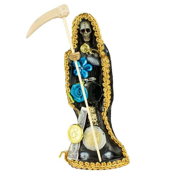 Santa Muerte Figur
