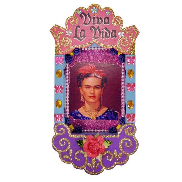Frida Schrein