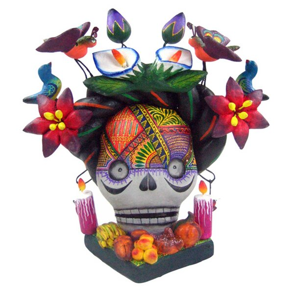Frida Ofrenda