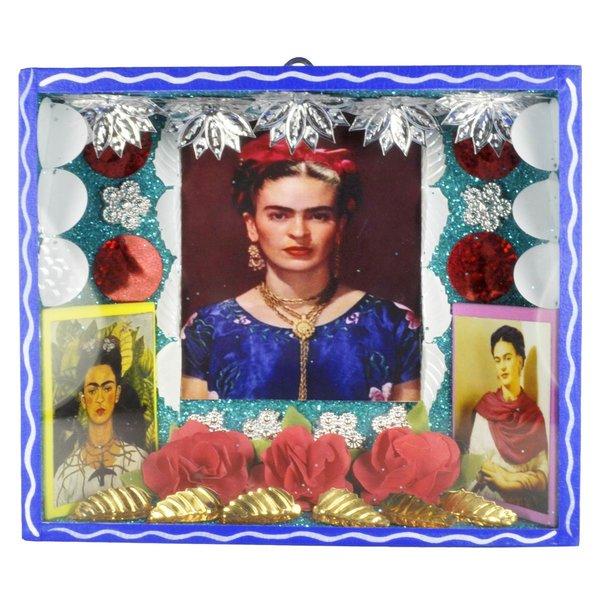 Frida Kahlo Schrein