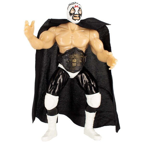Mil Mascaras Actionfigur