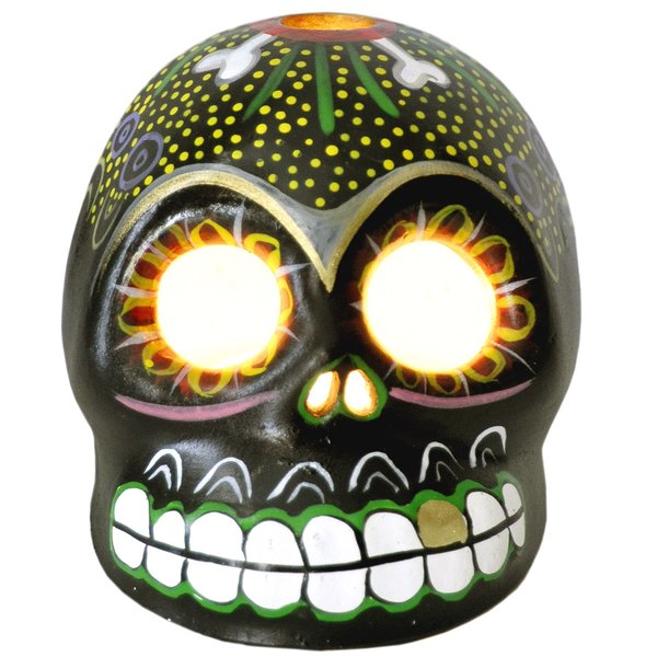 Sugar Skull Wind Light