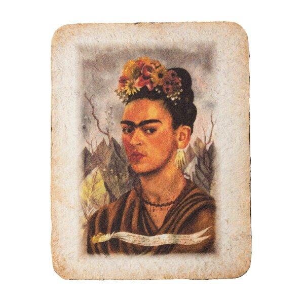 Frida Vintage Magnet