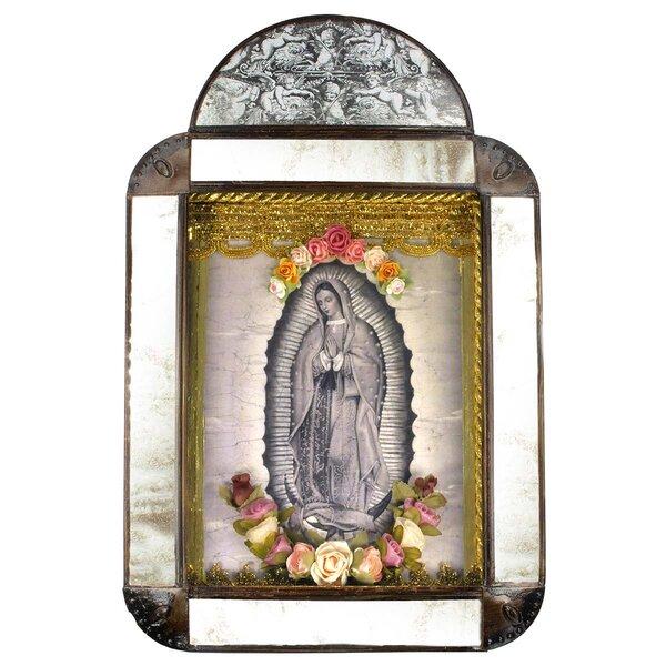 Guadalupe Vintage Schrein XL