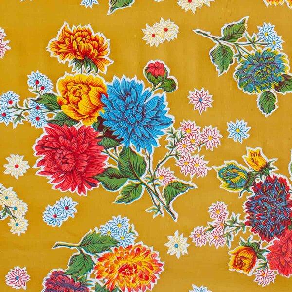 Chrysantheme Honig